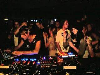 Richie Hawtin 70 min Boiler Room Amsterdam DJ set
