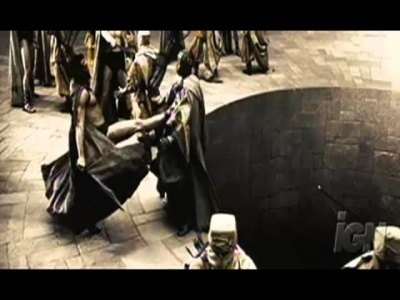 300 -This is Sparta!
