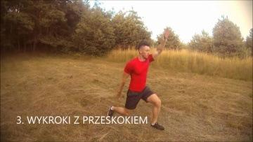 Trening interwałowy #2 [ Mateusz Kordaszewski - Sports Empire ]