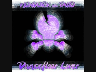 Mondotek vs. TAITO - Dancefloor Lover (Radio Edit) NEW SINGLE 2011