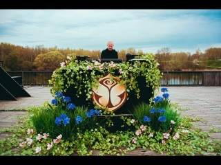 100 Days until Tomorrowland | Paul Kalkbrenner - LIVE