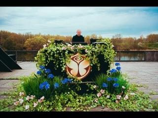 100 Days until Tomorrowland | Paul Kalkbrenner - LIVE