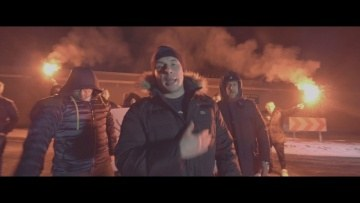 Pawko - TAKI LOS ft. Sokół, Profus PPZ, Bonus RPK // OFFICIAL VIDEO.