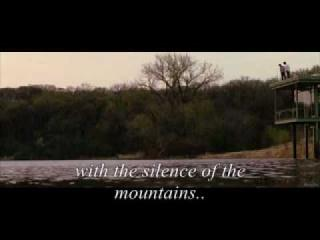 The Lake House - Most dwojga serc [English lyrics]