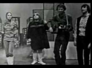 The Mamas & The Papas: California Dreamin'