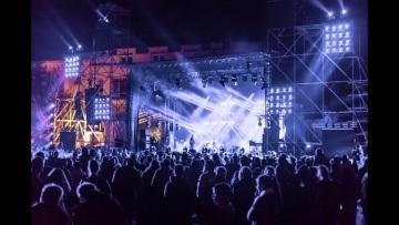 Przegląd koncertów w Norwegii