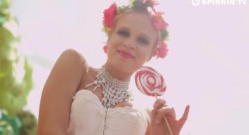 Sidney Samson - Good Time (Dreamfields 2013 Anthem) [Music Video]