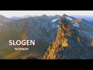 Polski akcent na Slogen!