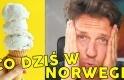 Norwegia blokuje granicę - tych klientów nie obsługujemy, ale jemy lody