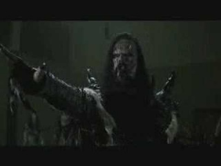 Lordi - Hardrock Hallelujah