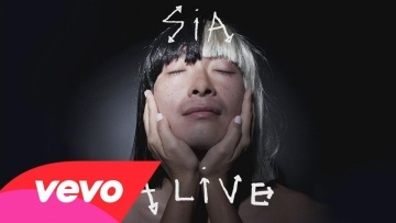 Sia - Alive (Audio)
