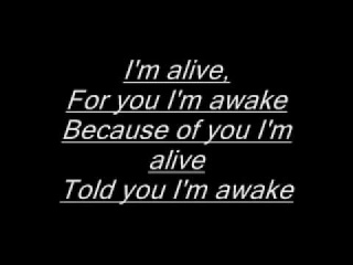 Godsmack Awake Lyrics