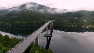 Norway - The Journey