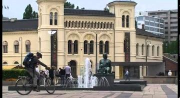 Michas w Oslo