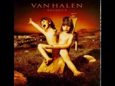 Van Halen - Balance (Full Album)