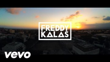 Freddy Kalas - Feel Da Rush