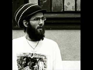 Ras Luta - rób co musisz (feat. Hemp Gru)