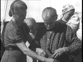Poles In Persia (1943)