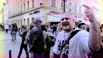 Maskot ft. Tony Jazzu - Wchodzę w tłum [HD VIDEO]