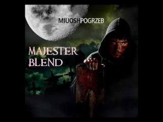 Miuosh-Pogrzeb feat Pih(Majester Blend)Kool Savas-Futurama.wmv