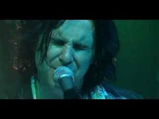 Marillion - Ocean Cloud-(live part 1