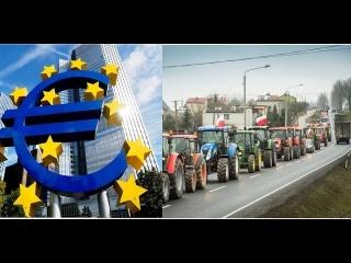 Unia niszczy polskie rolnictwo !!