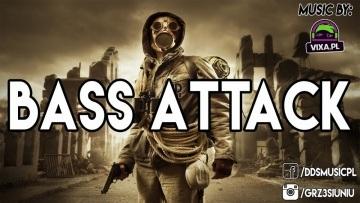 BASS ATTACK - JAZDECZKA BY D.D.SYNC (PROMO VIXA.PL)