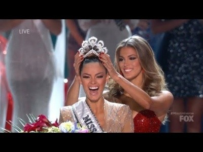 Miss Universe 2017 -  Demi-Leigh Nel-Peters - Highlights {HD}