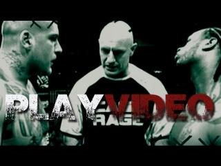 "POPEK / FIRMA - ""Graj"" - Prawdziwa walka w MMA !!!"