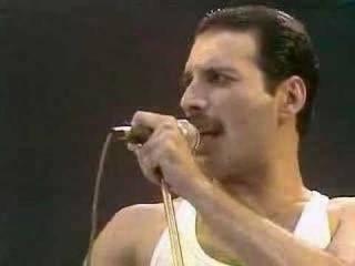 Queen - Live Aid - Part 1 (1/5)
