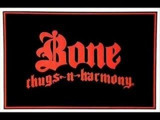 Bone Thugs 'N' Harmony - The Weed Song