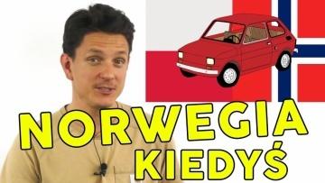 Jak wyglądała Norwegia kiedyś?