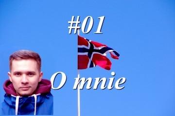 Nowy w Norwegii - #01 O mnie