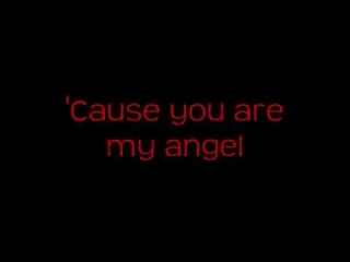 Broken door - Angel (with lyrics)