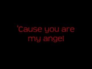 Broken door - Angel (with lyrics)