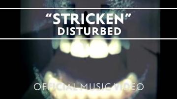 Disturbed - Stricken [Official Music Video]