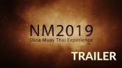 NM2019 Stavanger - Oksa Muay Thai Experience - Trailer