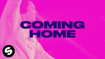 Tiësto & Mesto - Coming Home (Official Audio)