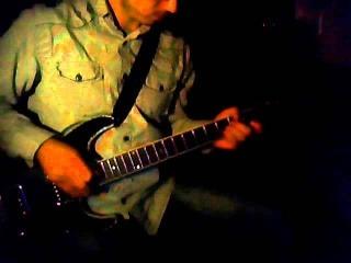 maciek malenczuk - ostatnia nocka -parodia-cover gitara by ZyZaK.wmv