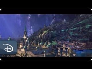 Adventures by Disney Norway - World of Frozen | Adventures by Disney | Disney Parks
