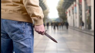 Wzrost przestępczości w Oslo
