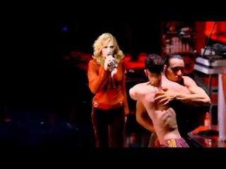 Madonna - Forbidden Love [Confessions Tour DVD]