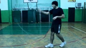 Szymon Kasprzak. - Tricki/Freestyle/Rutyna ze skakanka