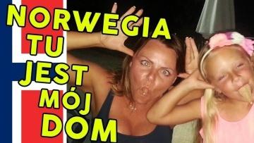 NORWEGIA TO MÓJ DOM (1/2) Natalia Moja Norwegia #14