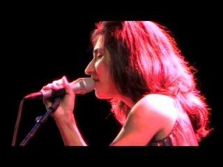 Laleh - Live Tomorrow (Live Götaplatsen, Göteborg 2009)