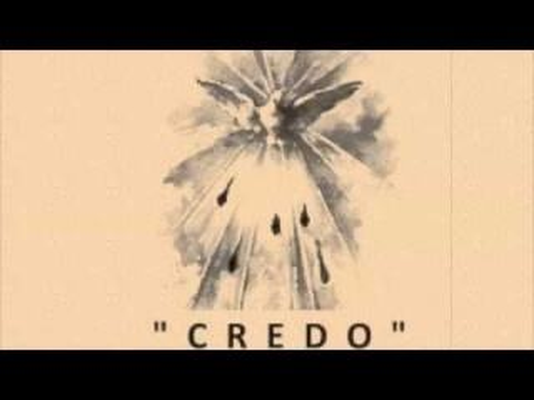 CREDO RAWICZ - Gdy brak Ci sił