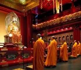 Om Mani Padme Hum - Original temple mantra version
