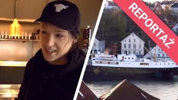 Stavanger - miasto imigrantów