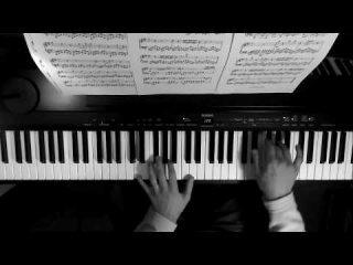 Ennio Morricone: Chi Mai (piano)