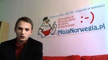 Kącik języka norweskiego - lekcja od 6 do 10